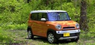 ハスラーを新車・未使用車・中古車で買うメリットデメリット