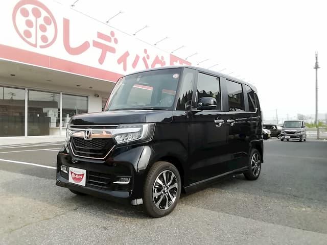 ホンダ N-BOXカスタム 三郷インター店