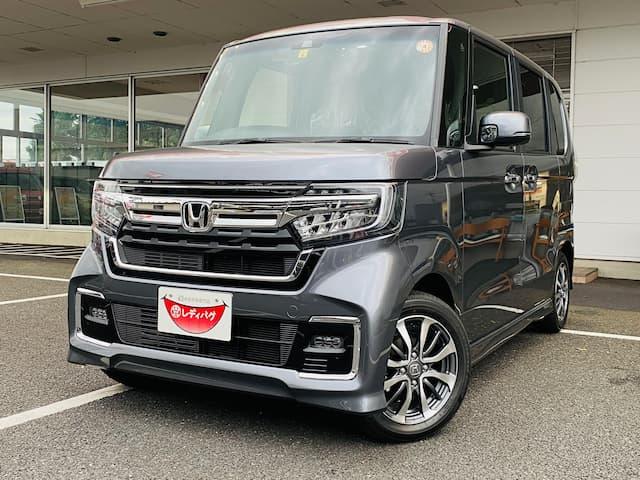 ホンダ N-BOXカスタム 越谷バイパス店